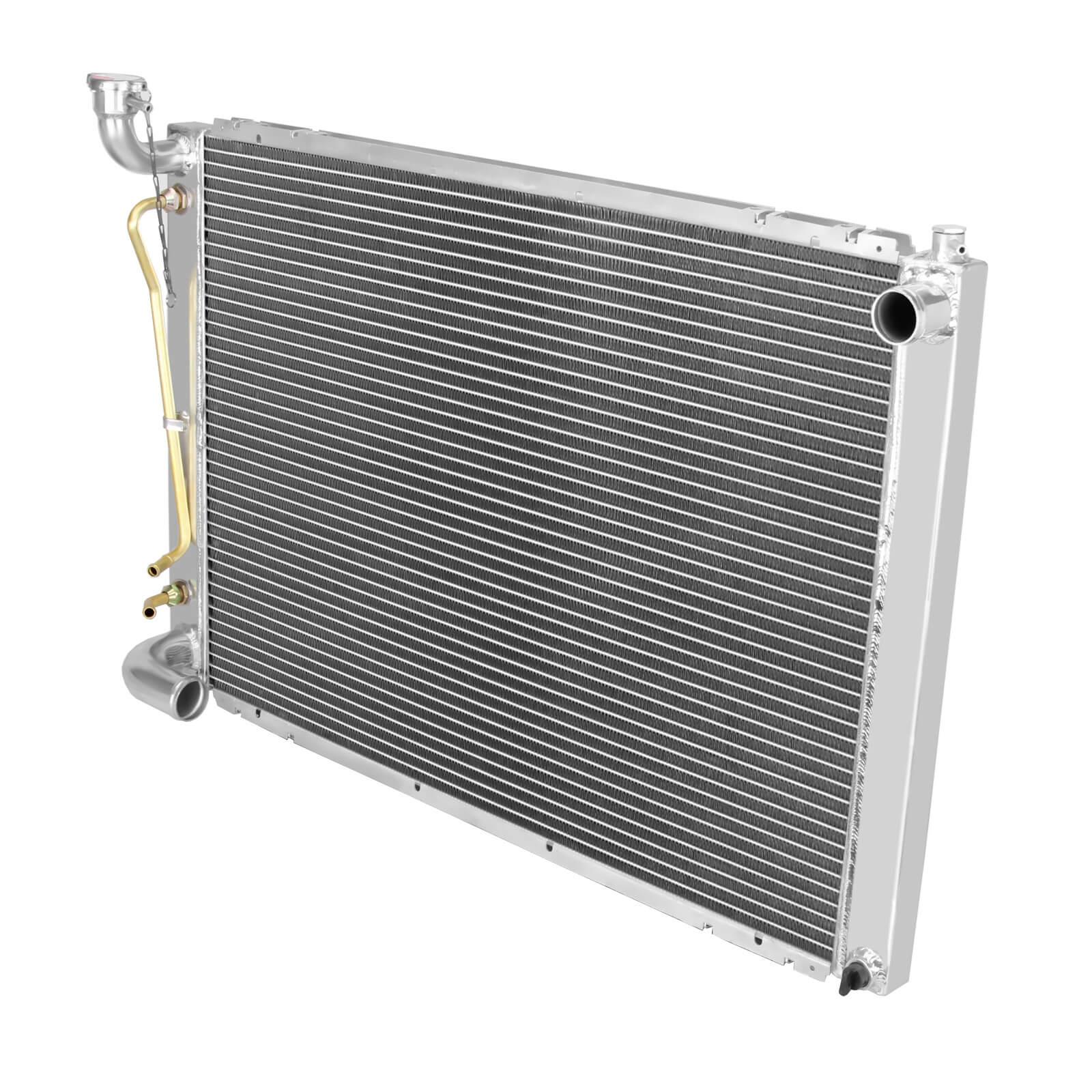 Dromedary-High Quality New 2688 Full Aluminum Radiator For Lexus Rx 330 33-202-v6-1