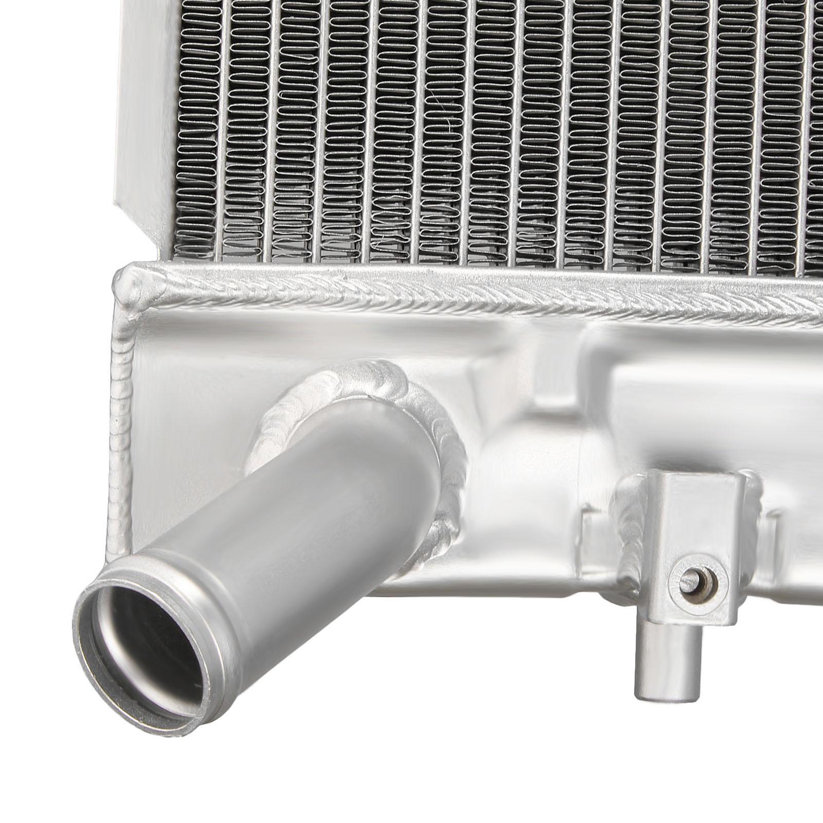 Dromedary-High Quality New 2688 Full Aluminum Radiator For Lexus Rx 330 33-202-v6-5