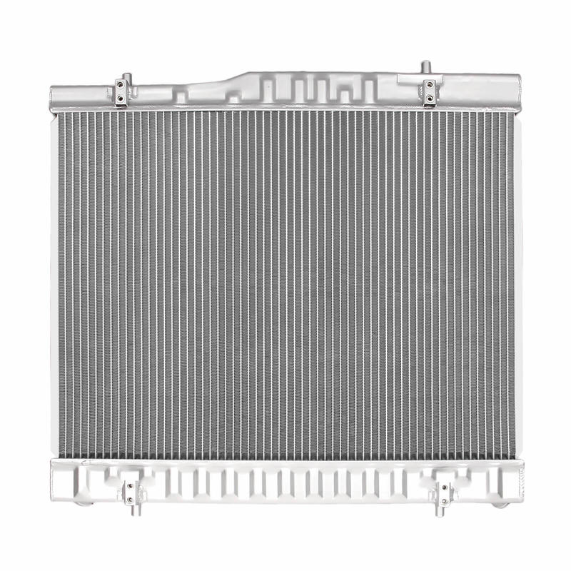 Full Aluminum Radiator For Toyota Hiace'05 2KD AT 16400-30170 New Brand