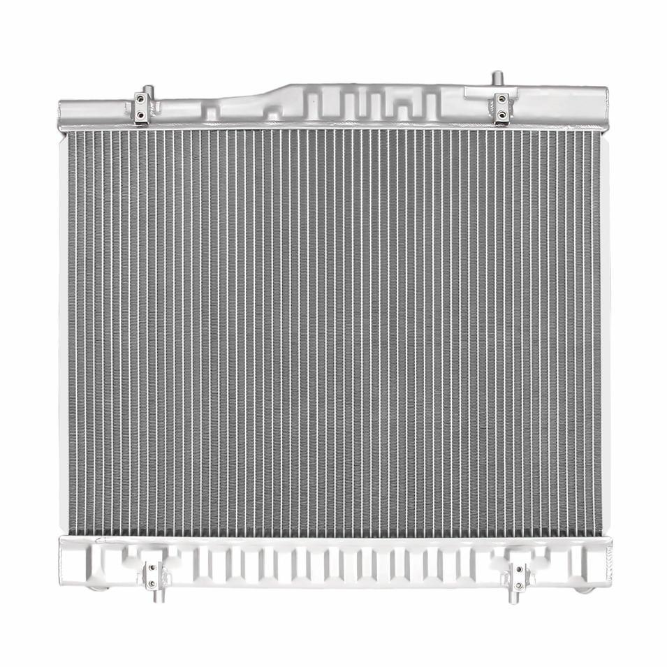 Full Aluminum Radiator For Toyota Hiace'05 2KD AT 16400-30170 New Brand