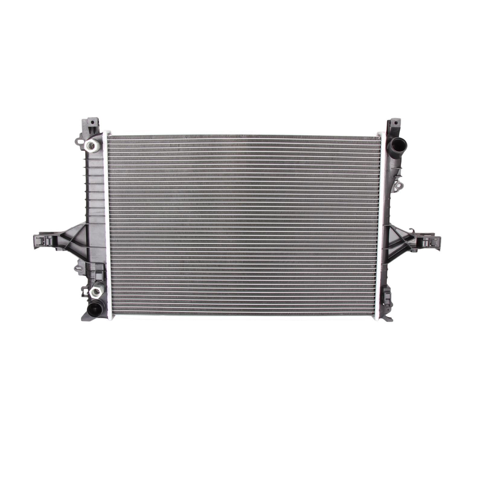 Dromedary Radiator Volvo S60 S70 V70 S80 XC70 2.0 2.3 2.4 2.5 2.8 2.9 Check Detail Down VOLVO RADIATOR image2