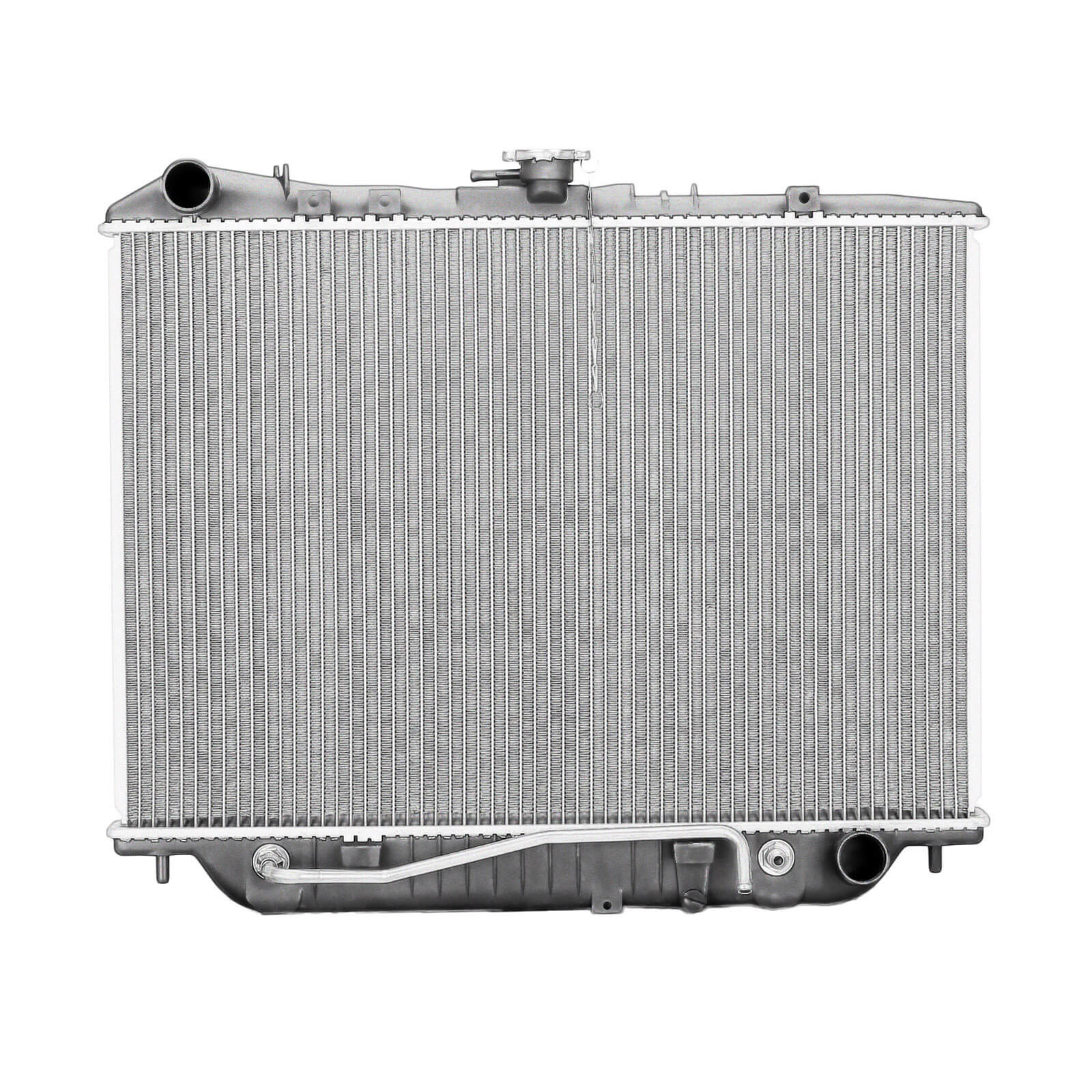 Dromedary-High Quality New 2688 Full Aluminum Radiator For Lexus Rx 330 33-202-v6-5