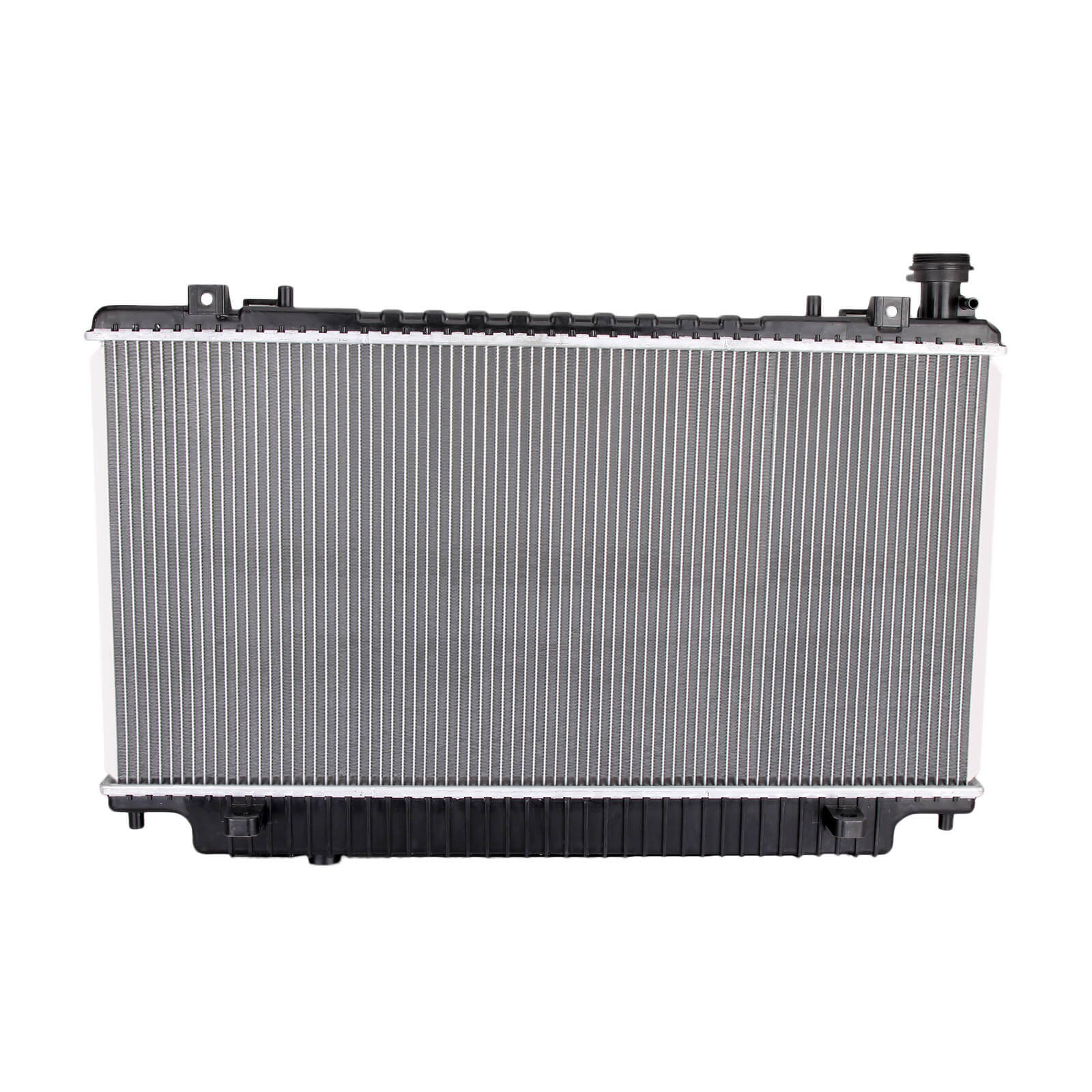 Dromedary Radiator Holden Commodore VE Series V8 Engine 2006-2013 Auto/Man Premium Quality HOLDEN RADIATOR image10