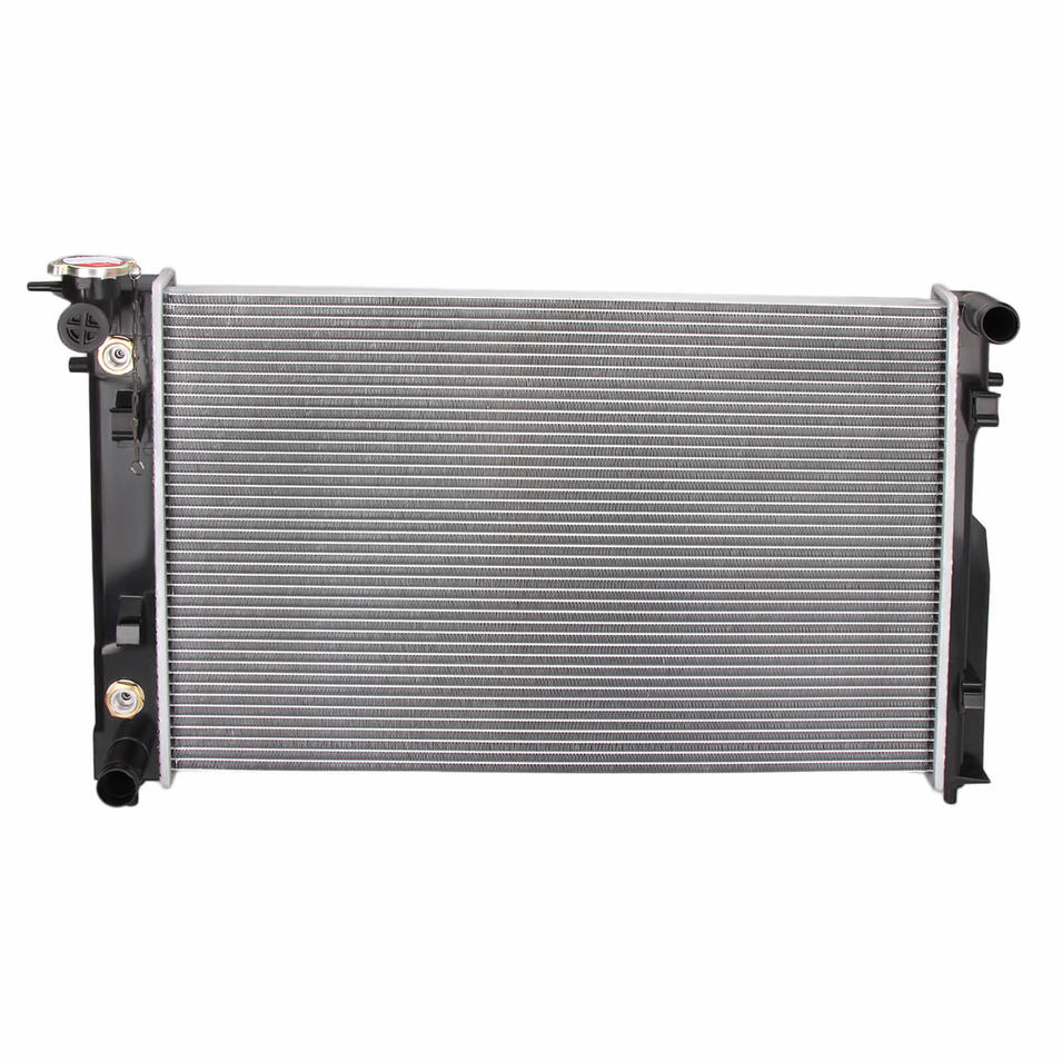 Premium Radiator Holden Commodore VY Series 6CYL V6 2002 2003 2004 Auto/Manual