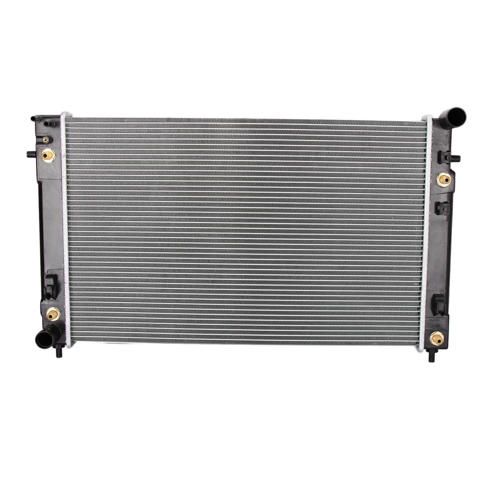 Dromedary Radiator Holden Commodore VT VU VX HSV V8 GEN3 LS1 5.7L 1997-2002 Auto/Manual HOLDEN RADIATOR image7