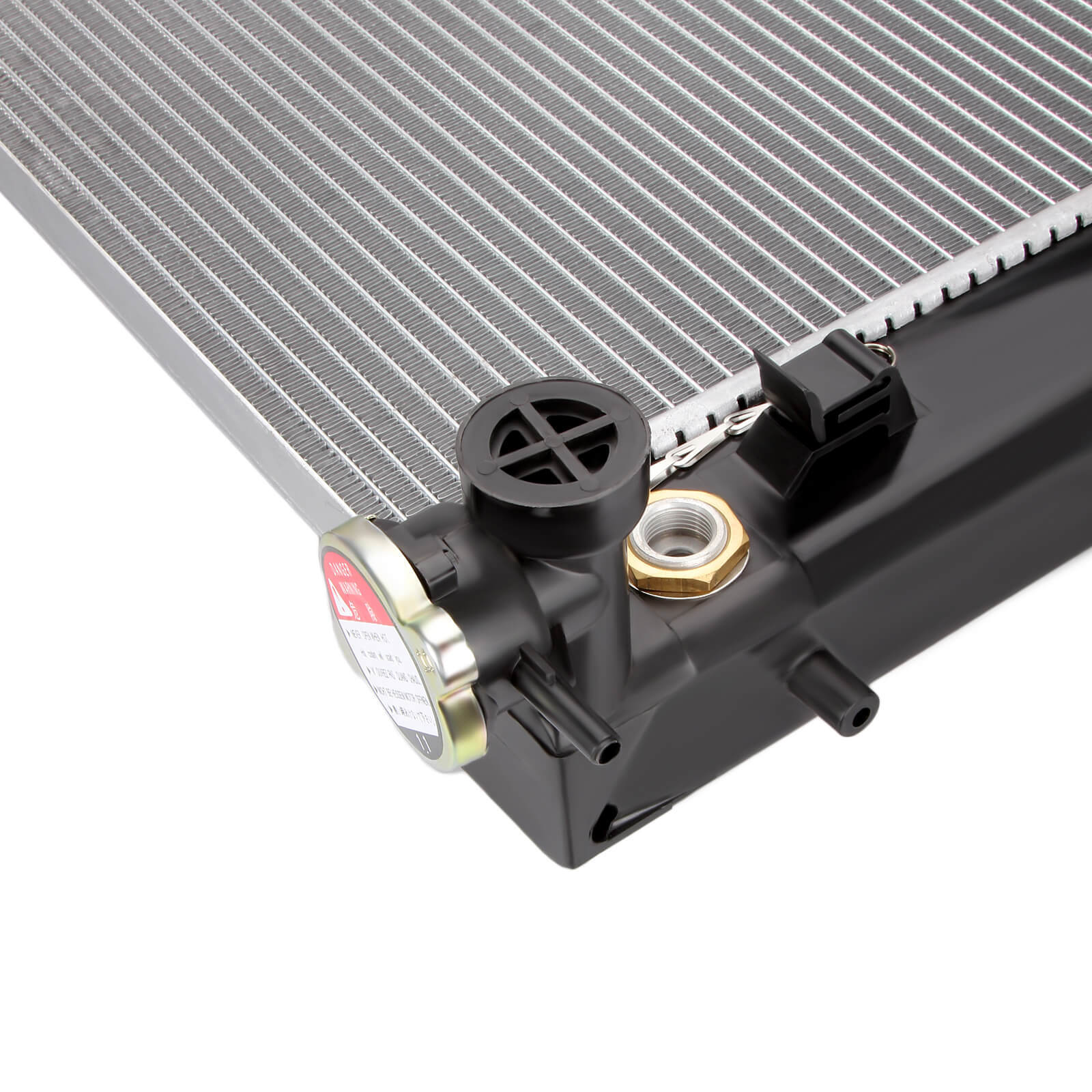 Custom wh vx holden radiator Dromedary quality