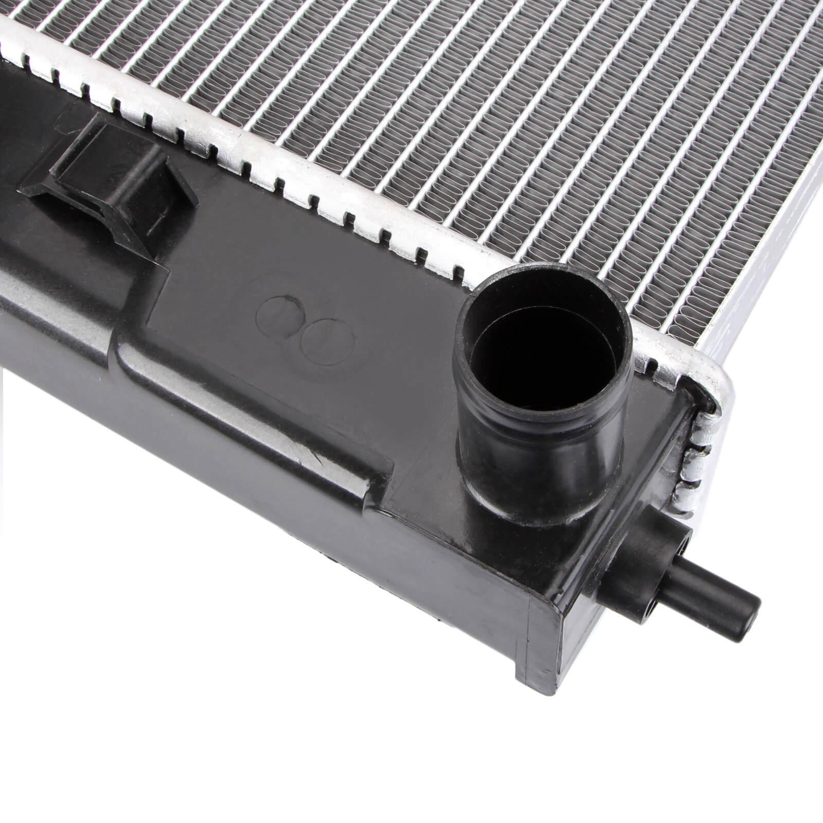 Dromedary-High Quality New 2688 Full Aluminum Radiator For Lexus Rx 330 33-202-v6-4