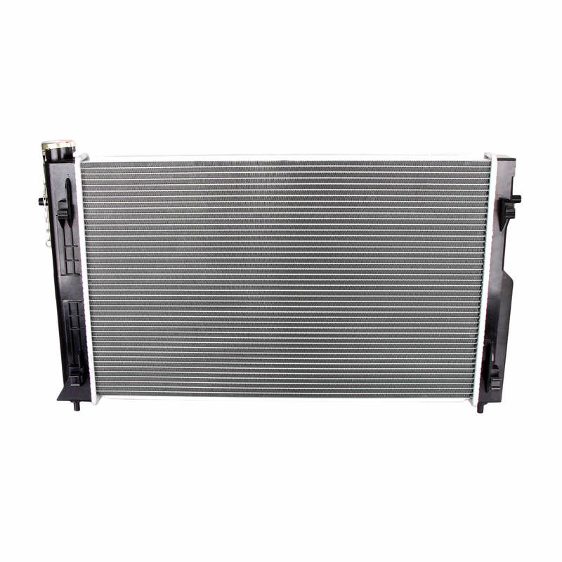 Aluminum Radiator for Holden Commodore VZ LS1 LS2 V8 Engine 04-08 Auto/Manual