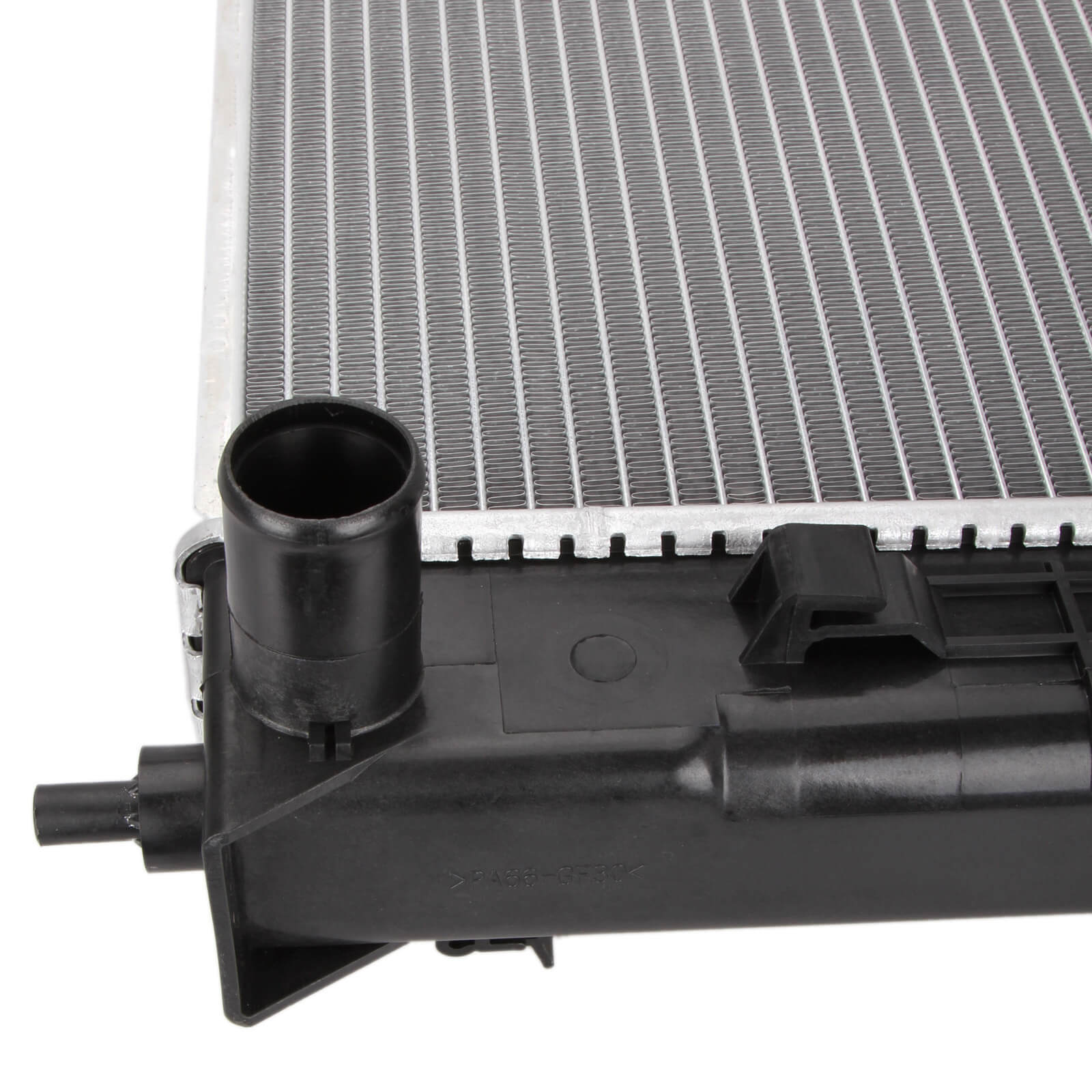 Dromedary-High Quality New 2688 Full Aluminum Radiator For Lexus Rx 330 33-202-v6-4