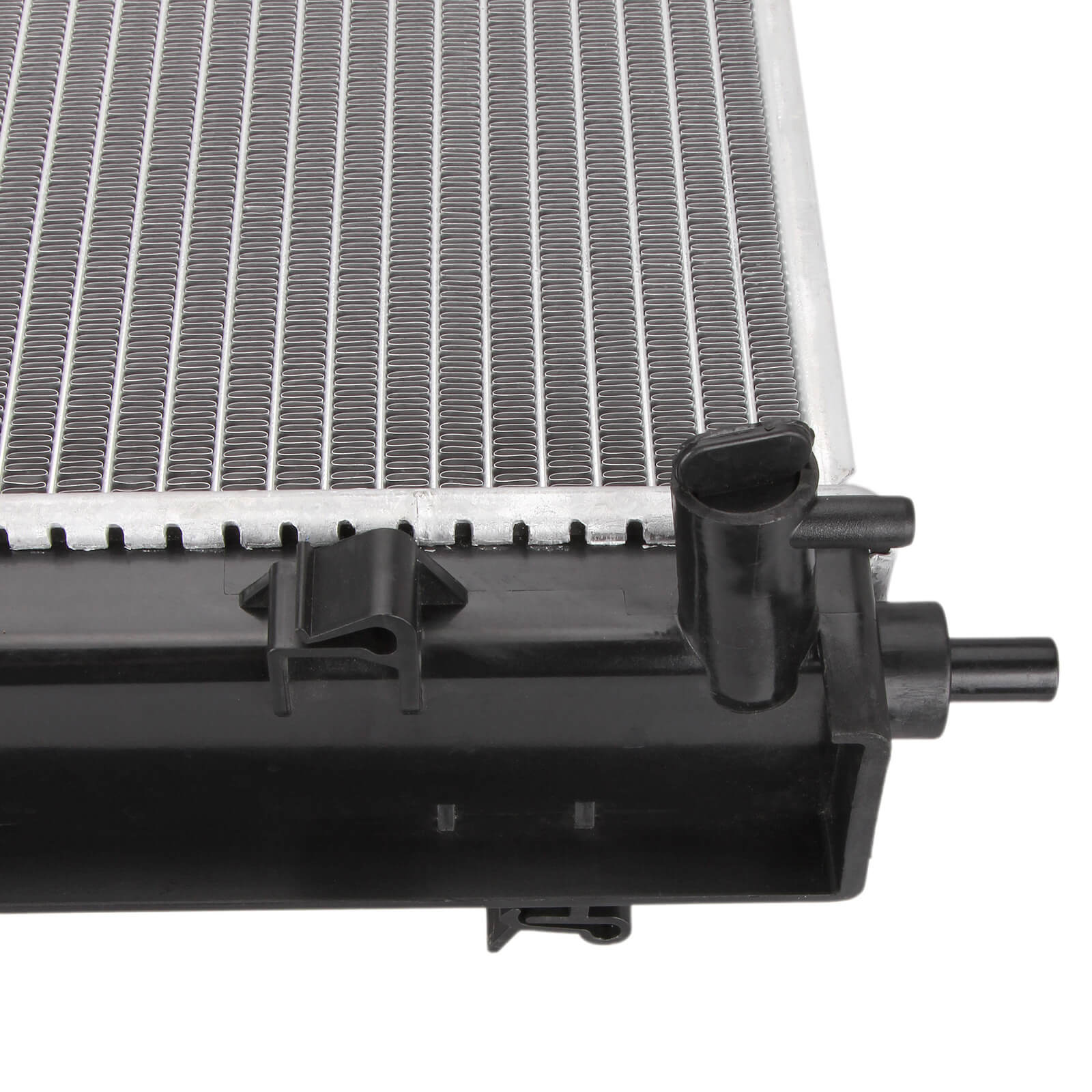 Dromedary-High Quality New 2688 Full Aluminum Radiator For Lexus Rx 330 33-202-v6-6
