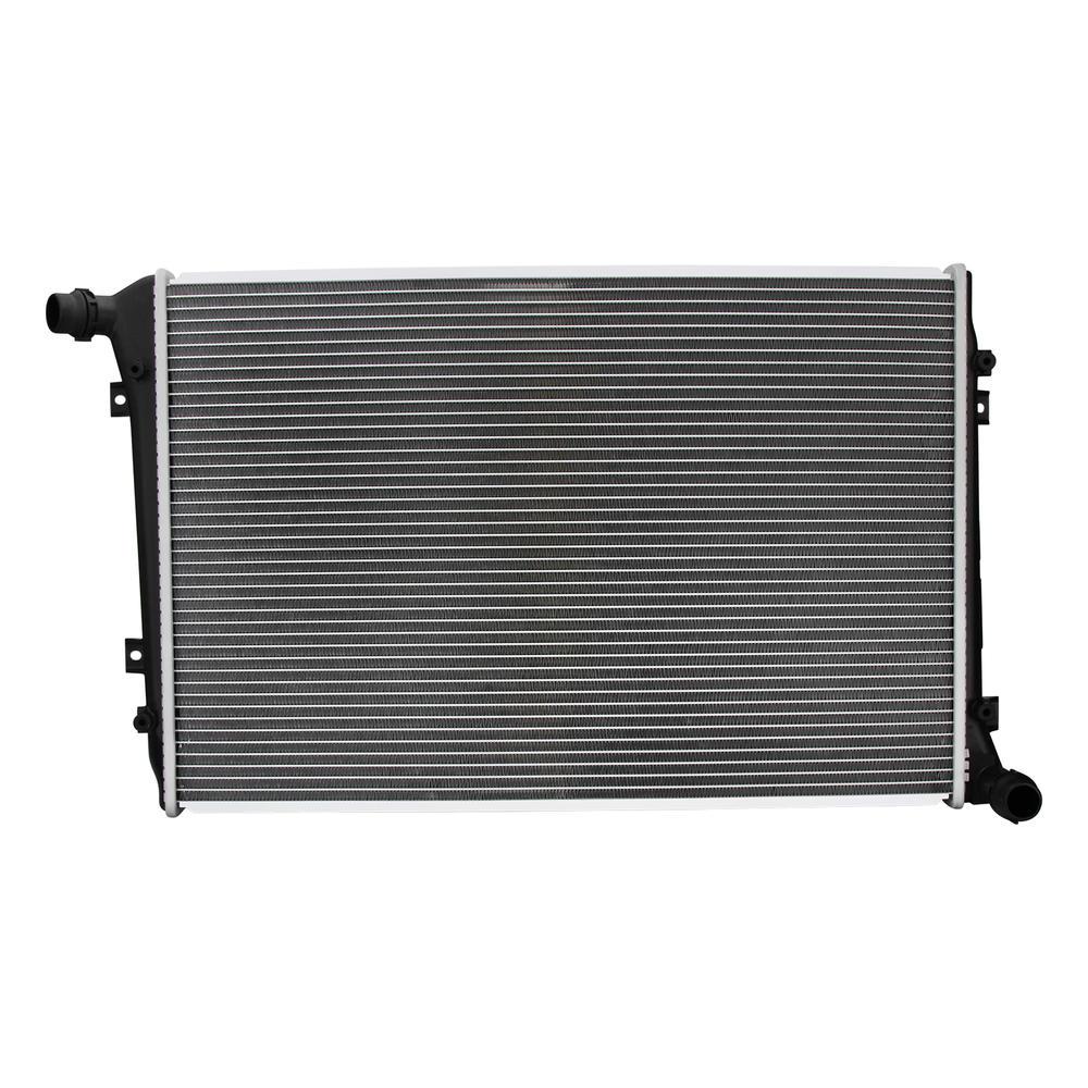 Radiator For Audi VOLKSWAGEN Skoda A3 8P Passat Golf V III 1K0121251