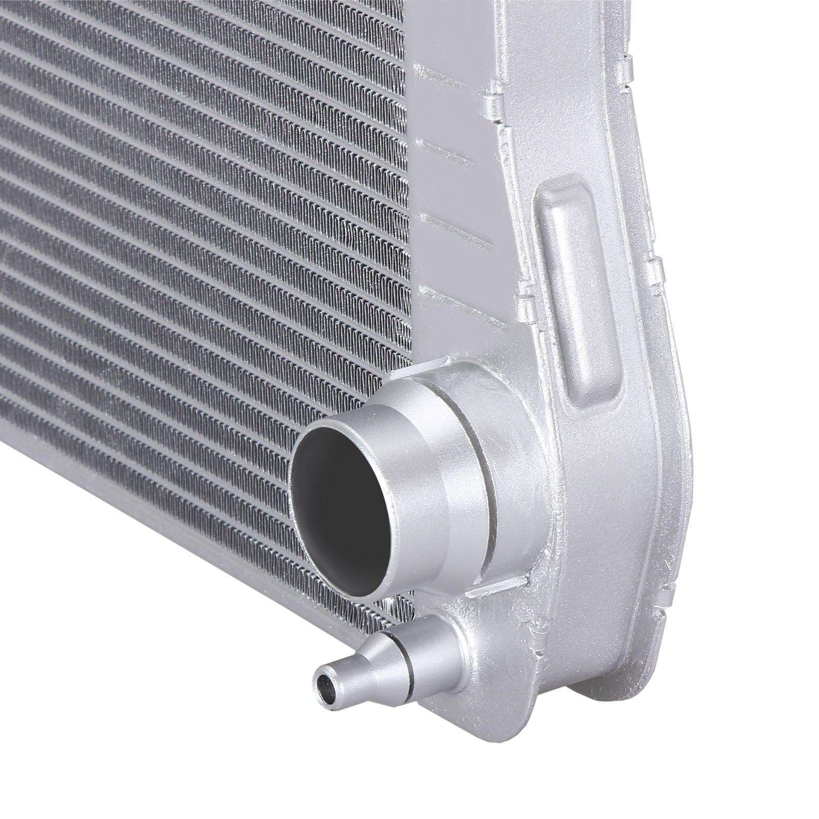 Car Radiator For BMW 528i 530i 528i Lujo Top Active Dynamic M Sport Hatchback TopBusiness F1 Sedan 4-Door 17117603745