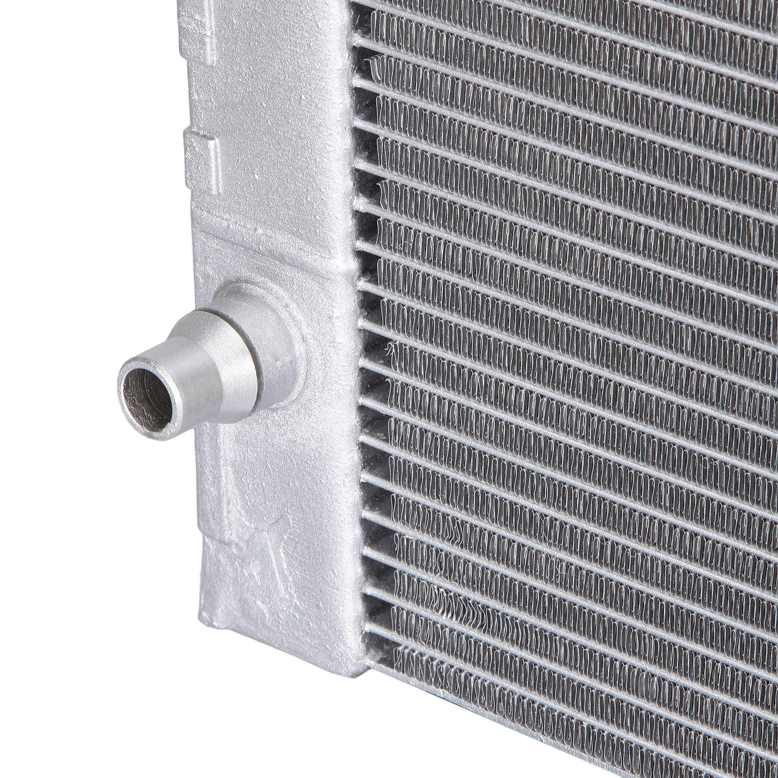 New Full Aluminum Radiator for BMW X5 E70 3.0 SI MT 2007-2010 OEM 17117585035
