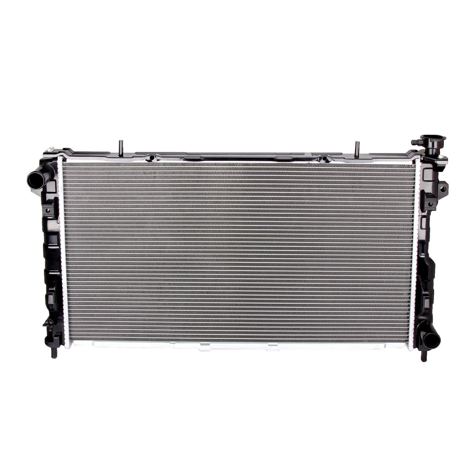 2795 Radiator For Chrysler Town Country Dodge Grand V6 3.3L 3.8L 2005-2007 MT