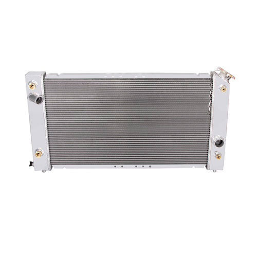 Dromedary-Professional Gmc Radiator Parts Chevrolet Radiators For Sale Manufacture