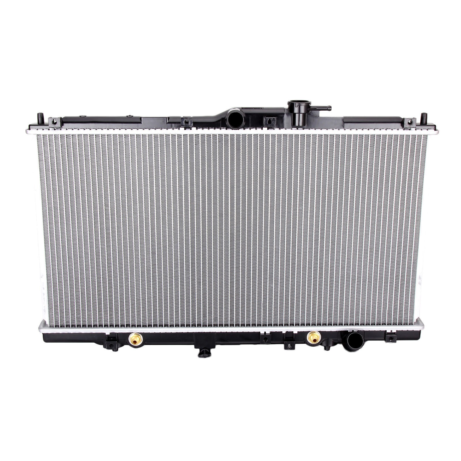 Dromedary-Find 2002 Honda Civic Radiator Honda Civic Aluminum Radiator From Hongdao-1