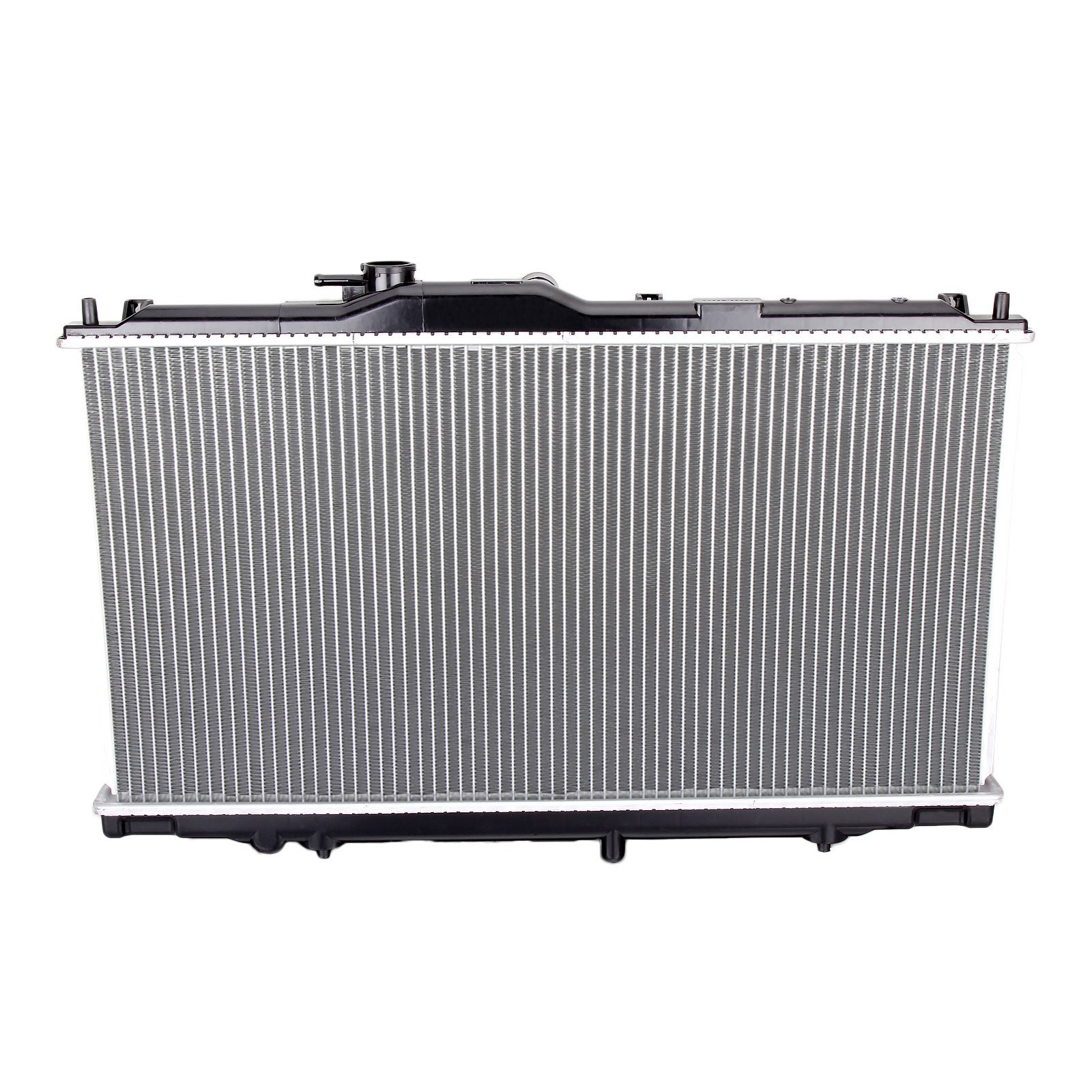 Dromedary-Find 2002 Honda Civic Radiator Honda Civic Aluminum Radiator From Hongdao-2