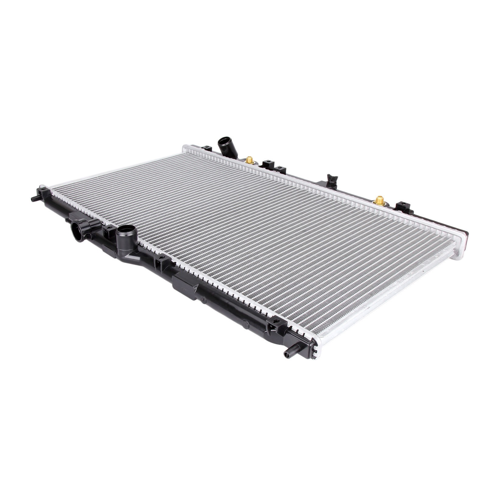 Dromedary-Find 2002 Honda Civic Radiator Honda Civic Aluminum Radiator From Hongdao-5