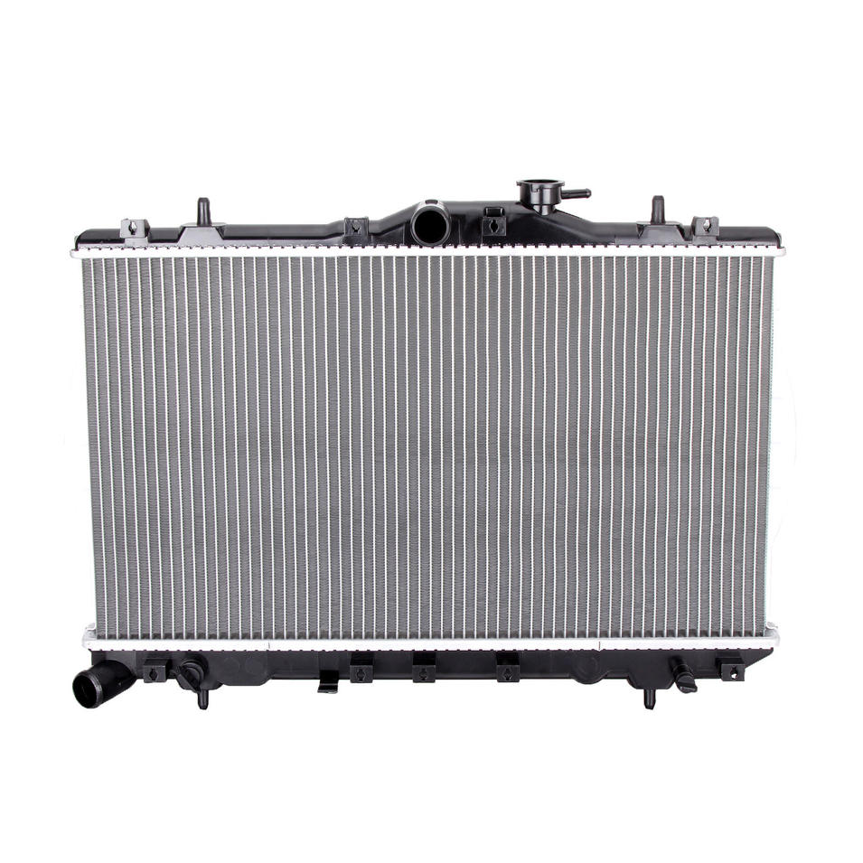 Premium Quality Radiator For Hyundai Excel X3 1994-2000 Manual New
