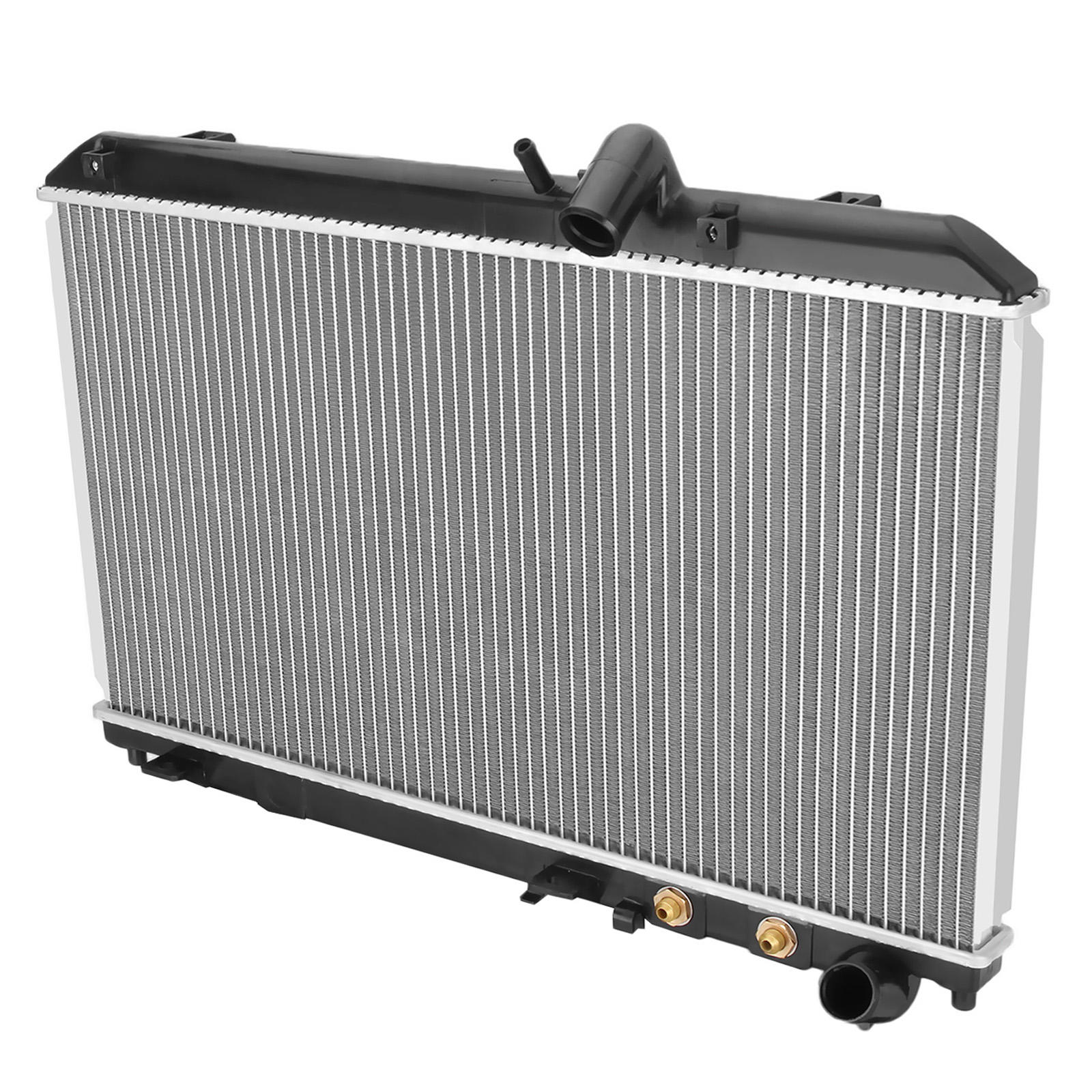 Radiator For Mazda RX8 2003-2012 Auto Manual Premium Quality