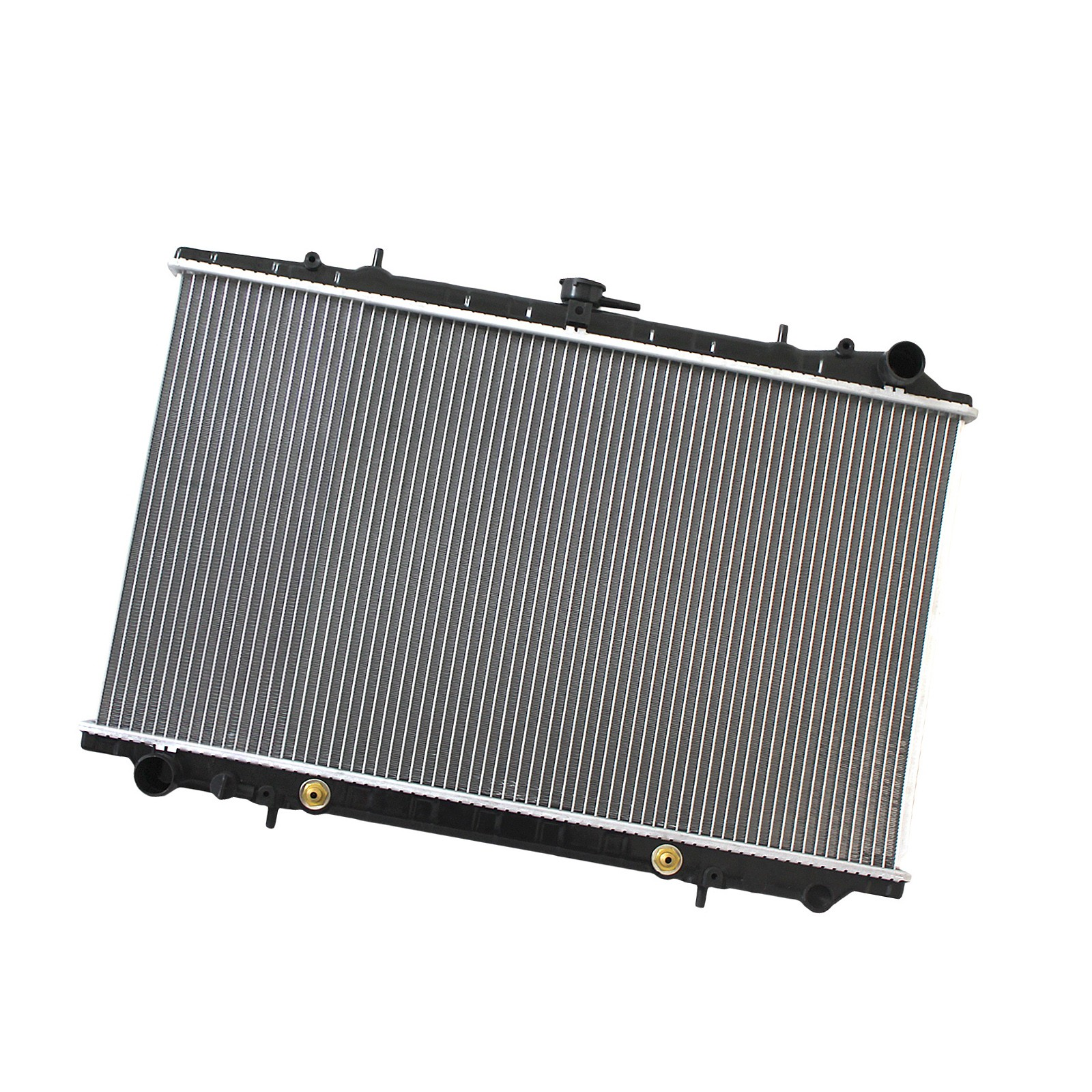 Dromedary-Mercedes Radiator Manufacture | New Radiator For 90-96 Nissan 300zx 30l