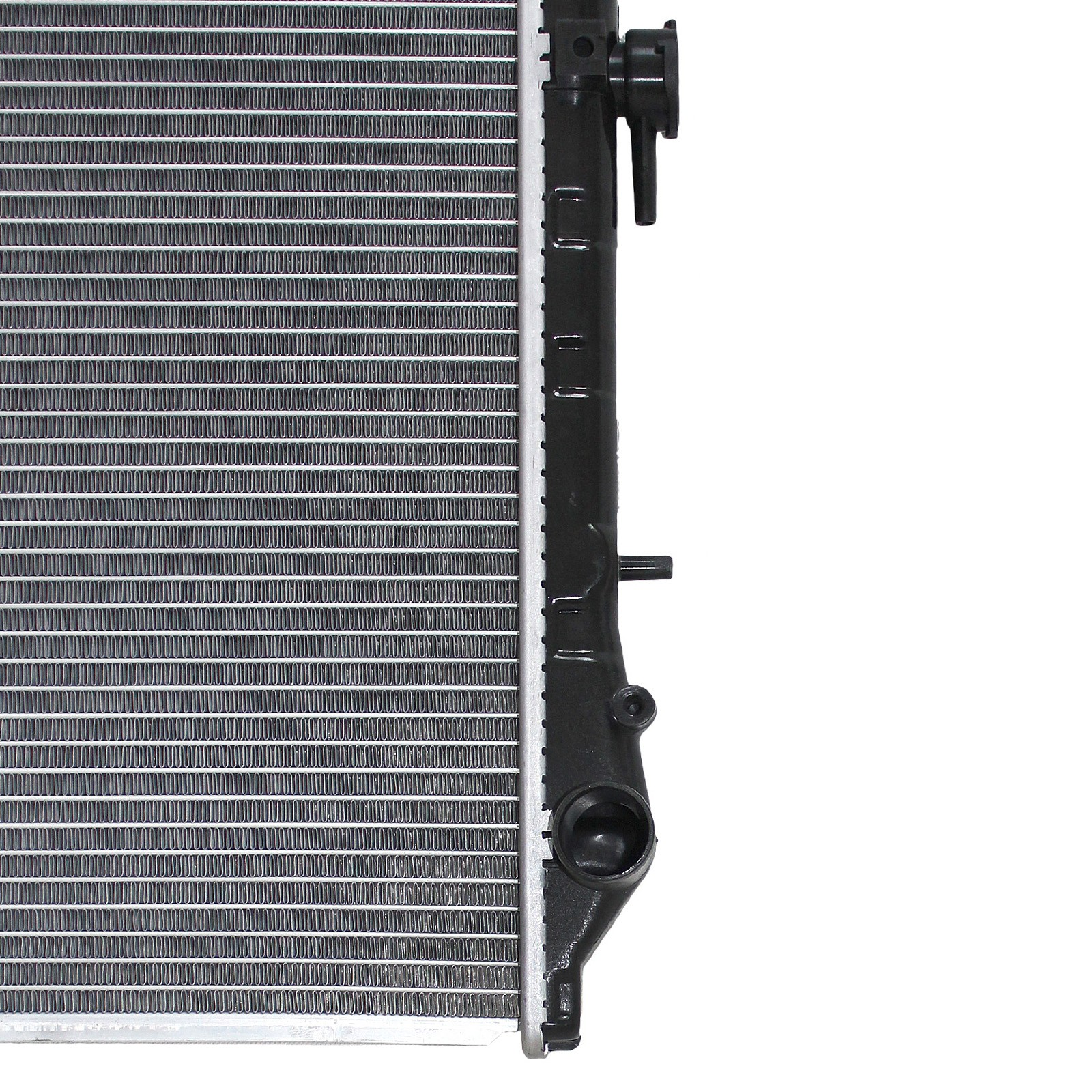 Dromedary-Mercedes Radiator Manufacture | New Radiator For 90-96 Nissan 300zx 30l-2