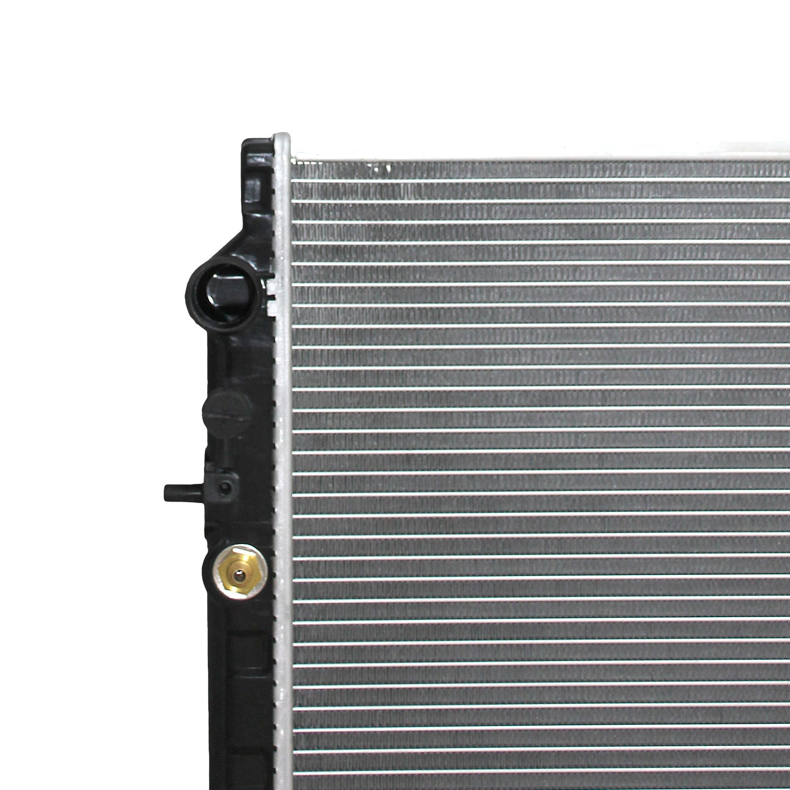 Dromedary-Mercedes Radiator Manufacture | New Radiator For 90-96 Nissan 300zx 30l-4