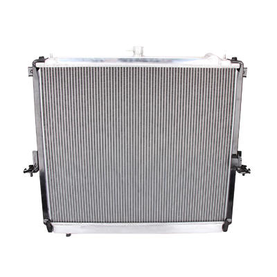 Radiators FOR NISSAN NAVARA D40 PATHFINDER R51 YD25 TURBO DIESEL 2005-ON