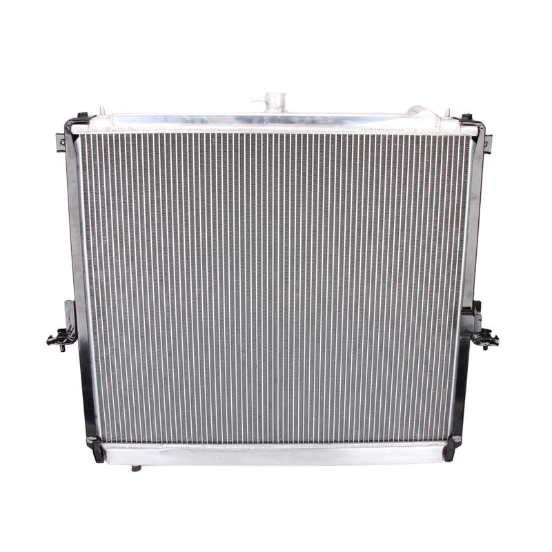 Radiator FOR NISSAN NAVARA D40 PATHFINDER R51 YD25 TURBO DIESEL 2005-ON