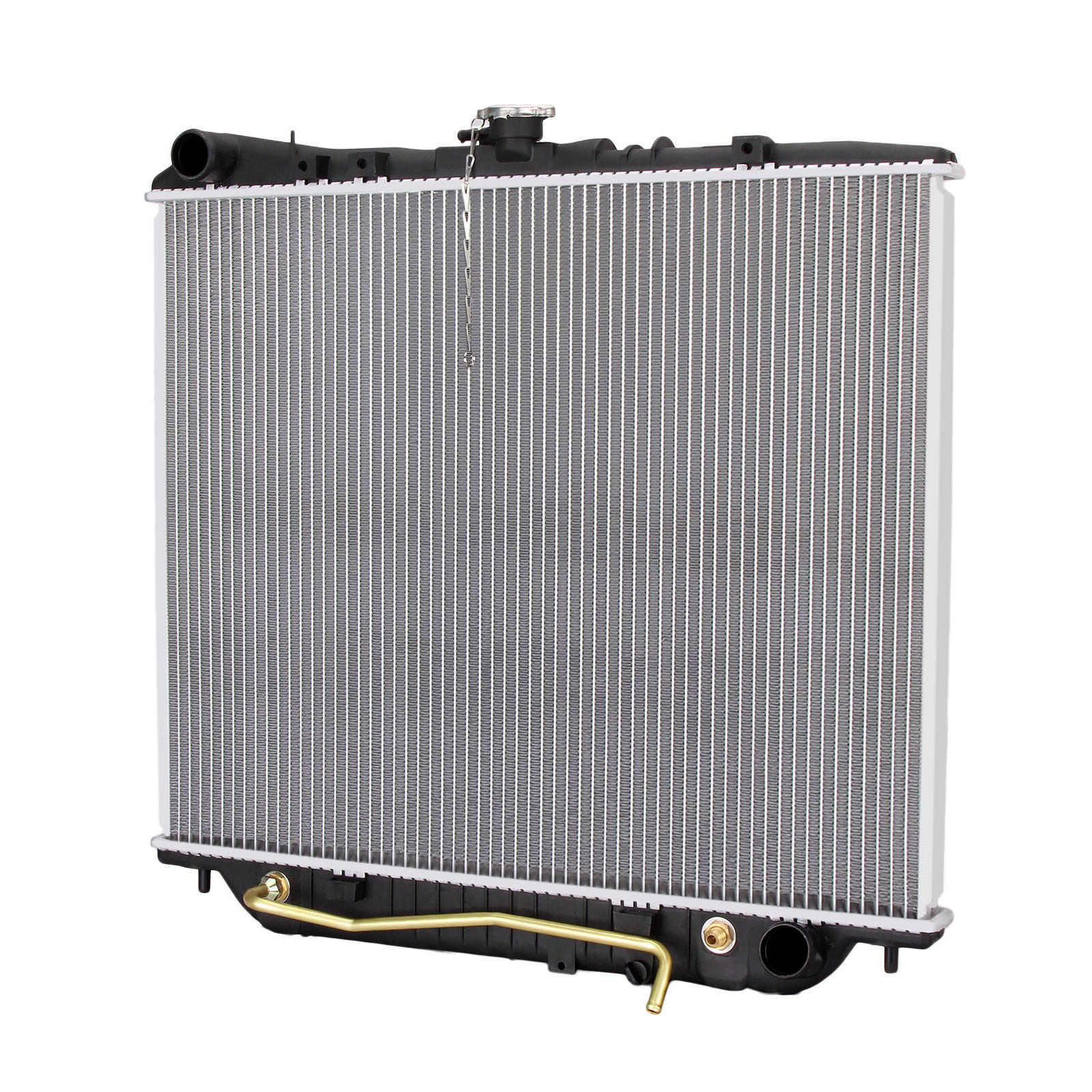 Water Cooler Radiator For IsuzuTrooper Opel Vauxhall Monterey Auto Manual