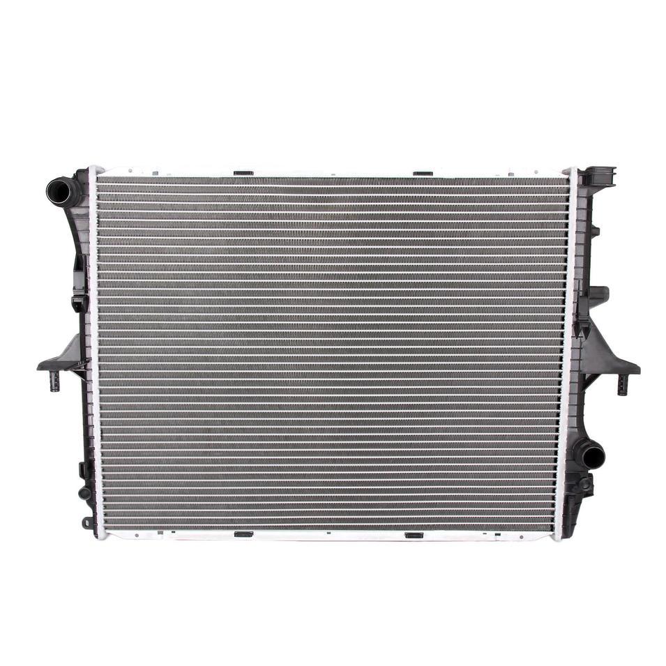 WATER COOLER ENGINE COOLER For Audi Q7 4L Porsche Cayenne VolksWagen Touareg NEW