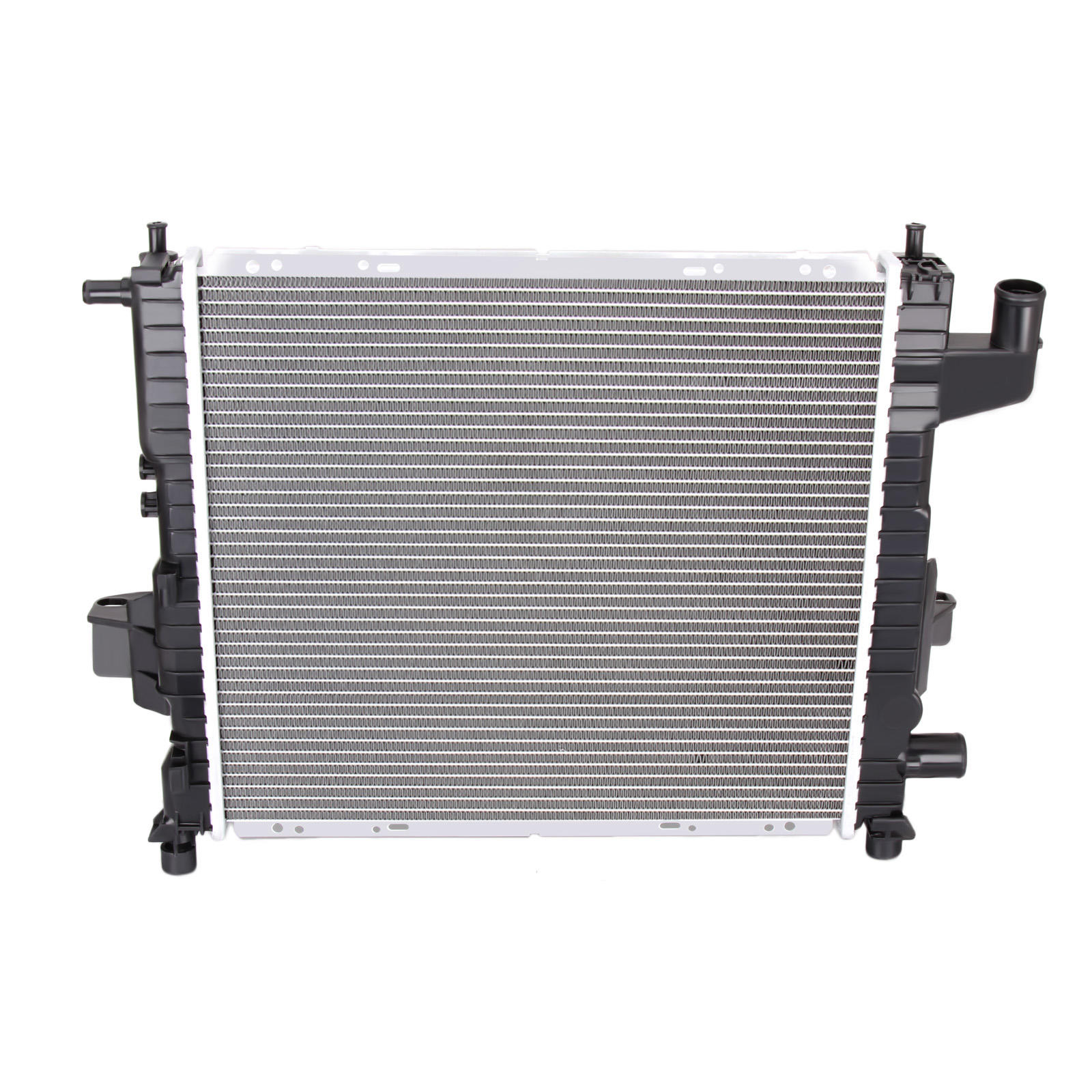Auto Radiator for Renault Twingo C06 Hatchback 1.2  1.2 16V Petrol Manual New