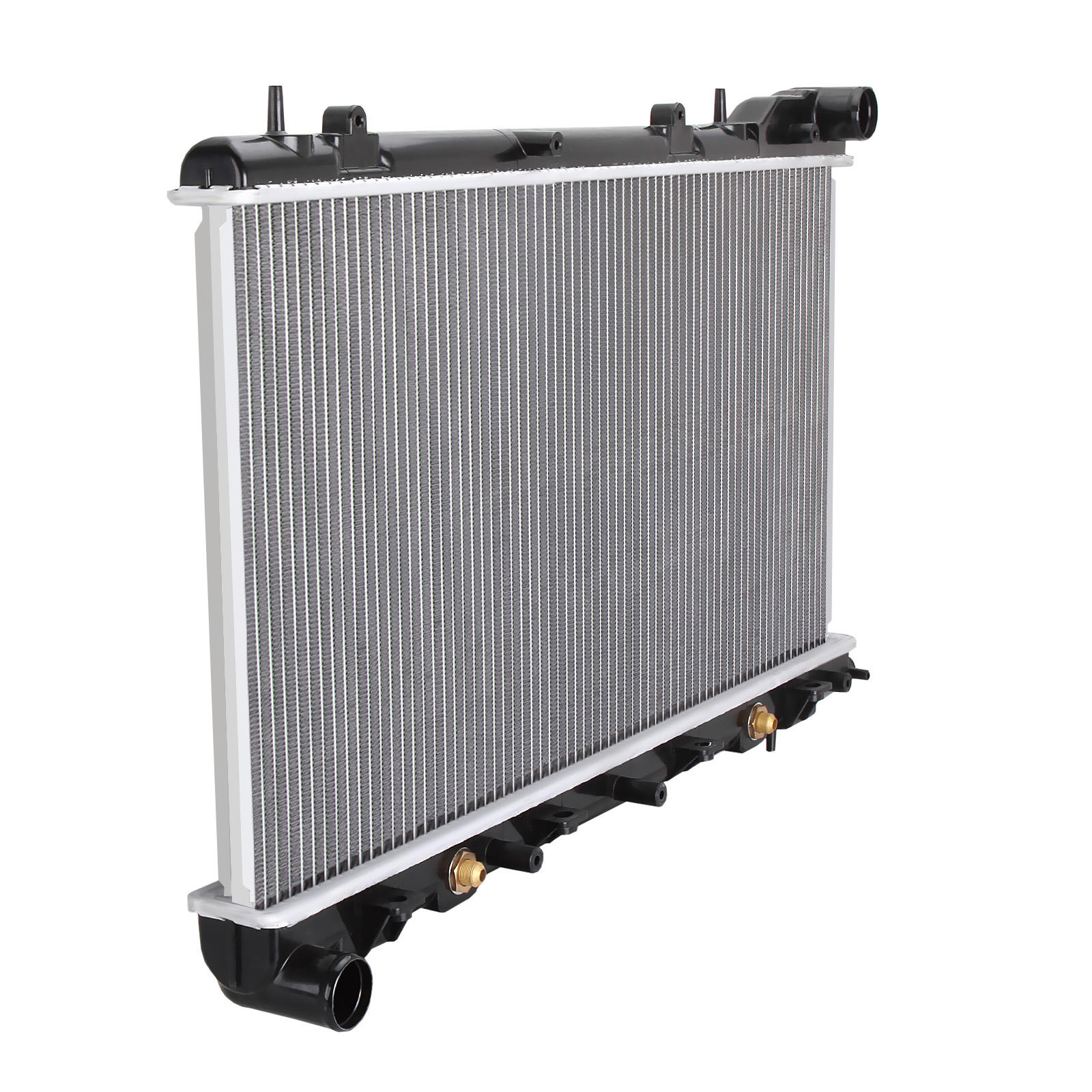 PREMIUM RADIATOR FOR SUBARU FORESTER GT SF5 TURBO '97-'02 AUTO/MANAUAL