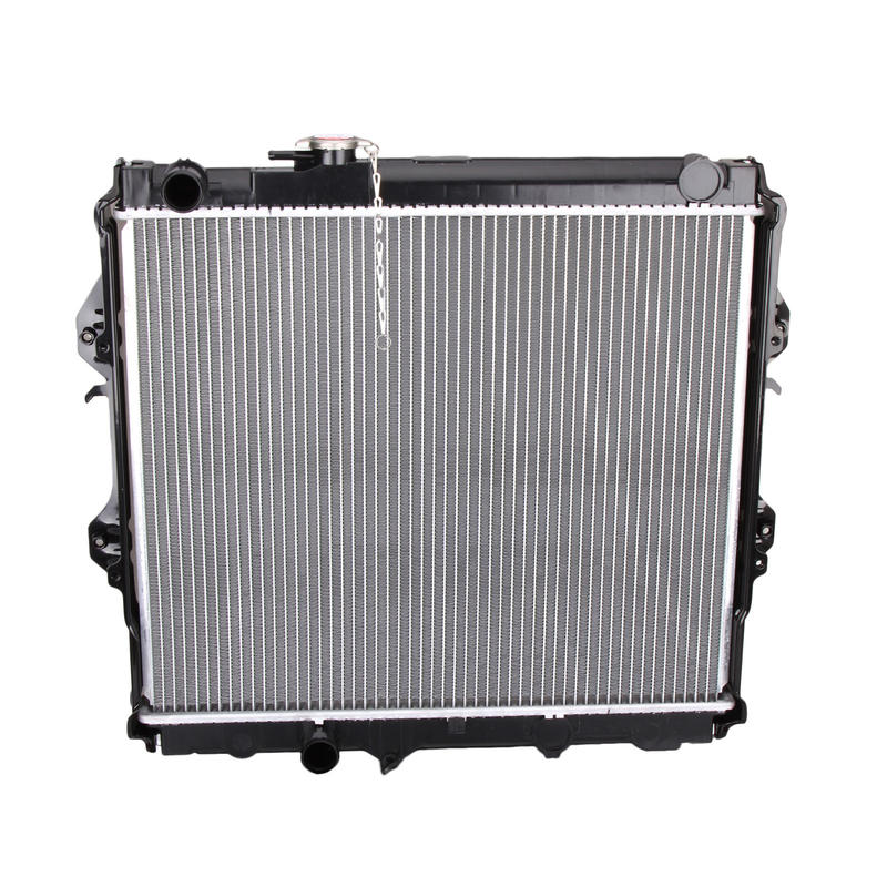 Radiator FOR TOYOTA HILUX LN147 LN167 LN172 3.0L Diesel 1997-2005