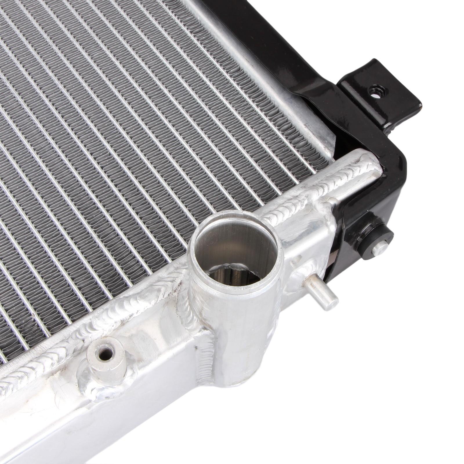 Dromedary-Best Nissan Sentra Radiator Radiator For Nissan Navara D40 Pathfinder R51-4
