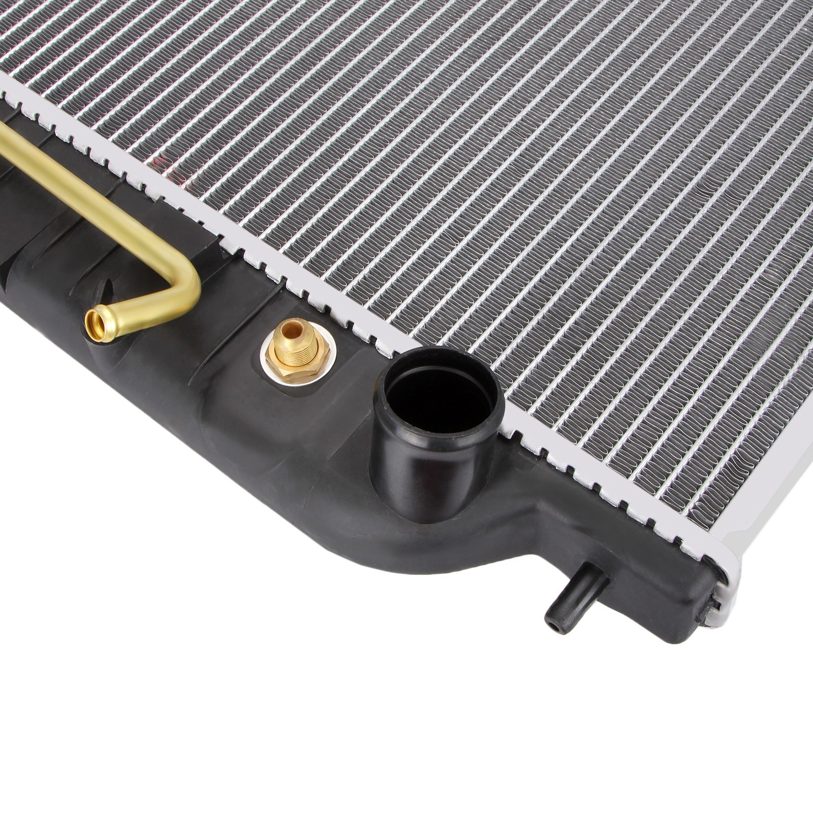 Dromedary-Radiator Opel Astra G Manufacture | Water Cooler Radiator For Isuzutrooper-3
