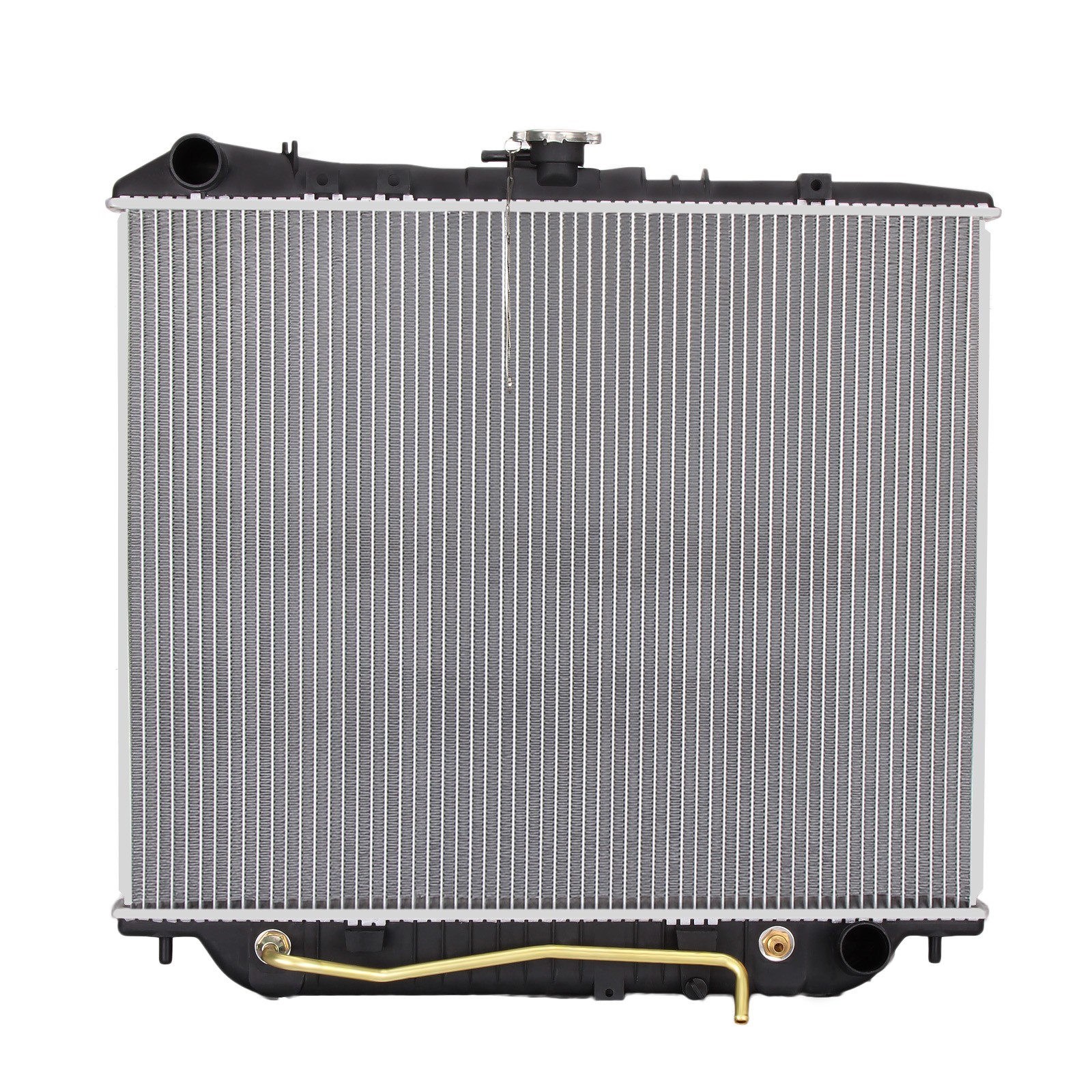 Dromedary-Radiator Opel Astra G Manufacture | Water Cooler Radiator For Isuzutrooper-4