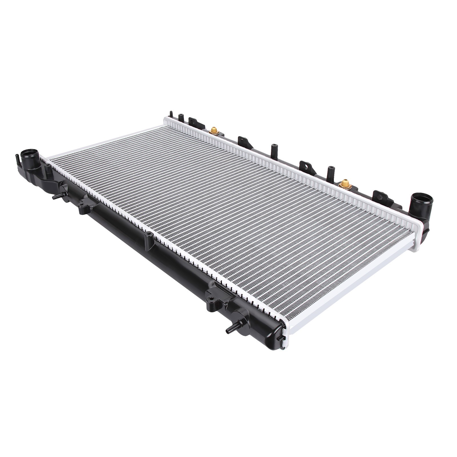 Dromedary-High-quality Subaru Outback Radiator | Premium Radiator For Subaru Forester-3