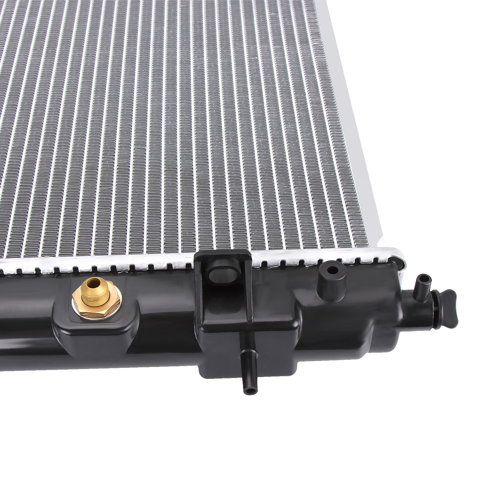 Dromedary-High-quality Subaru Outback Radiator | Premium Radiator For Subaru Forester-5