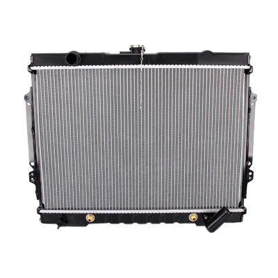 32MM RADIATOR FOR MITSUBISHI CHALLENGER / L200 / PAJERO SPORT / SHOGUN SPORT AT