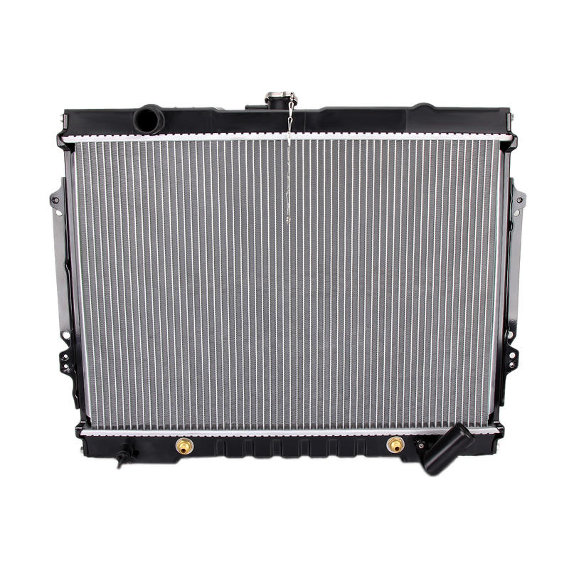 32MM RADIATOR FOR MITSUBISHI CHALLENGER / L200 / PAJERO SPORT / SHOGUN SPORT AT