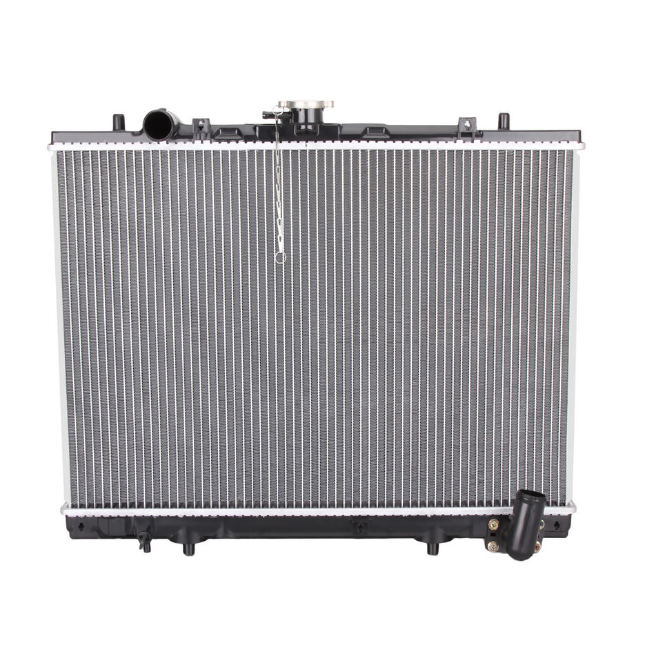Radiator For Mitsubishi L200 2.5 TD 4WD Diesel 1996-2007 Manual Radiator 425mm x 598mm