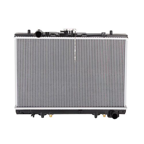 Radiator For Mitsubishi Triton MK 2.4L Petrol/ 2.8L Diesel 10/1996-6/2006 AT/MT