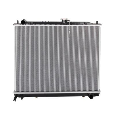 Radiator For Mitsubishi Pajero PAJERO NM NP NS NT 5/00-On Turbo Auto/Manual New