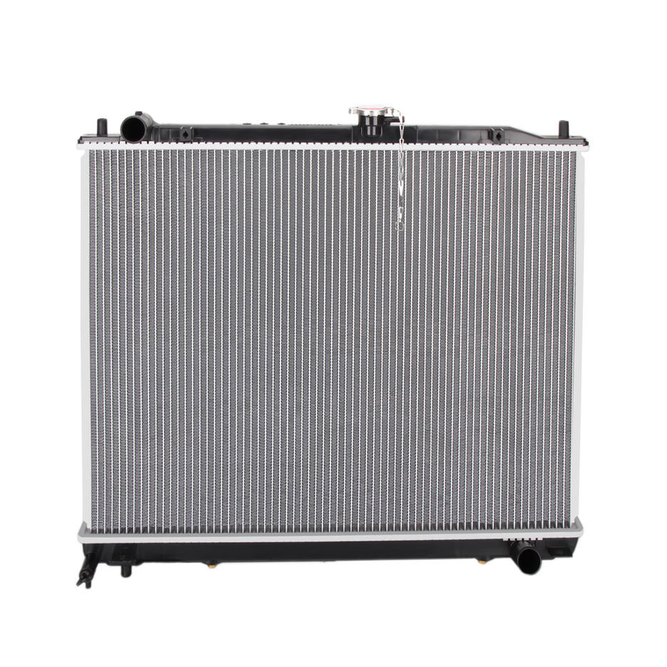 Radiator For Mitsubishi Pajero PAJERO NM NP NS NT 5/00-On Turbo Auto/Manual New