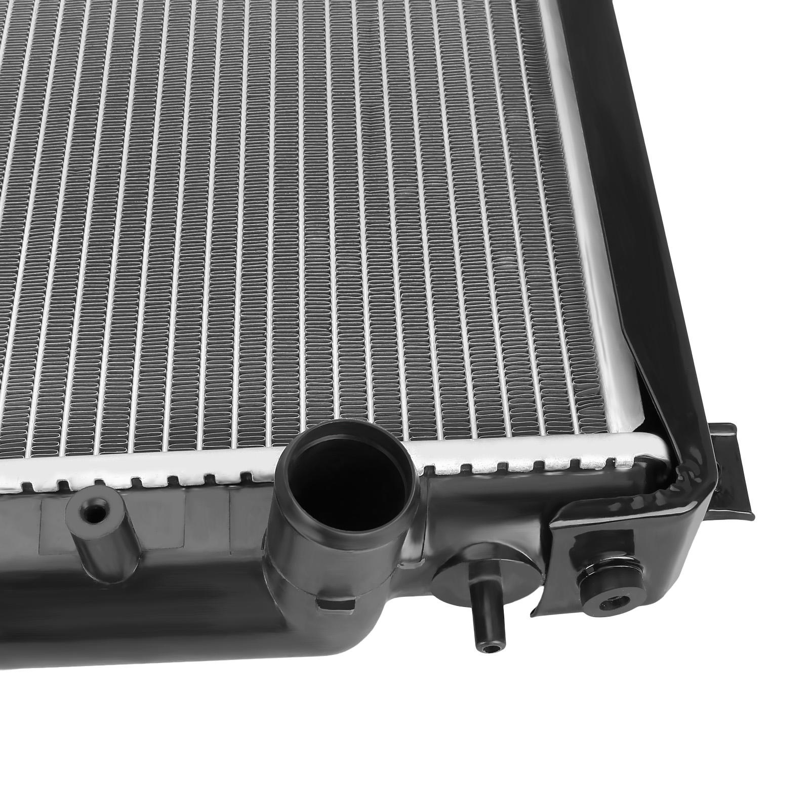 Radiator For Nissan Maxima A33 Series 4Dr 1994-1999 Auto/Manual AU Stock New