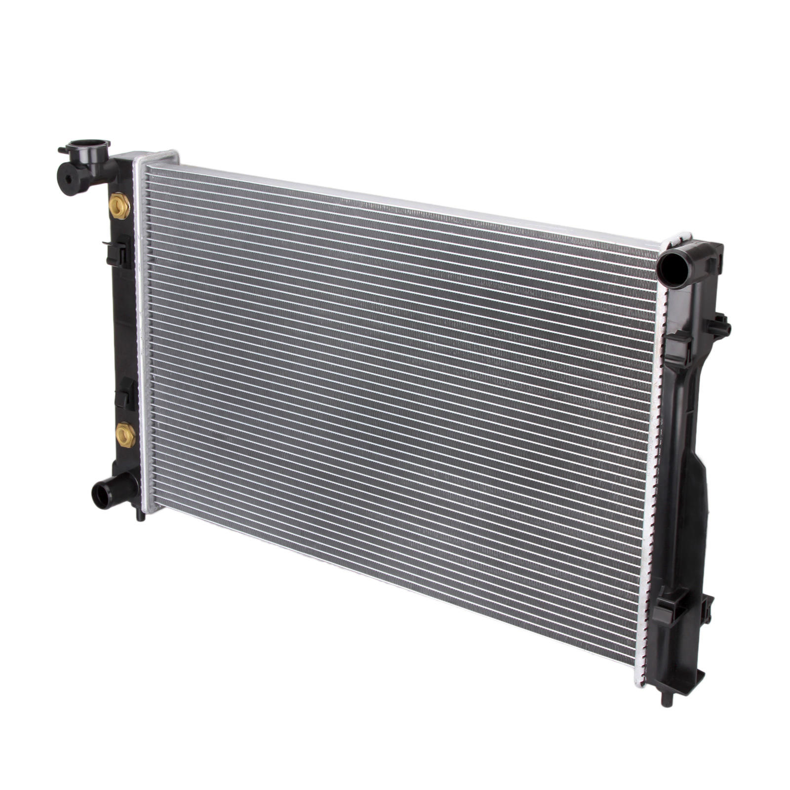 Car Radiators for Holden VY Commodore V6 3.8L 2002-2005 Auto/Manual Premium Quality