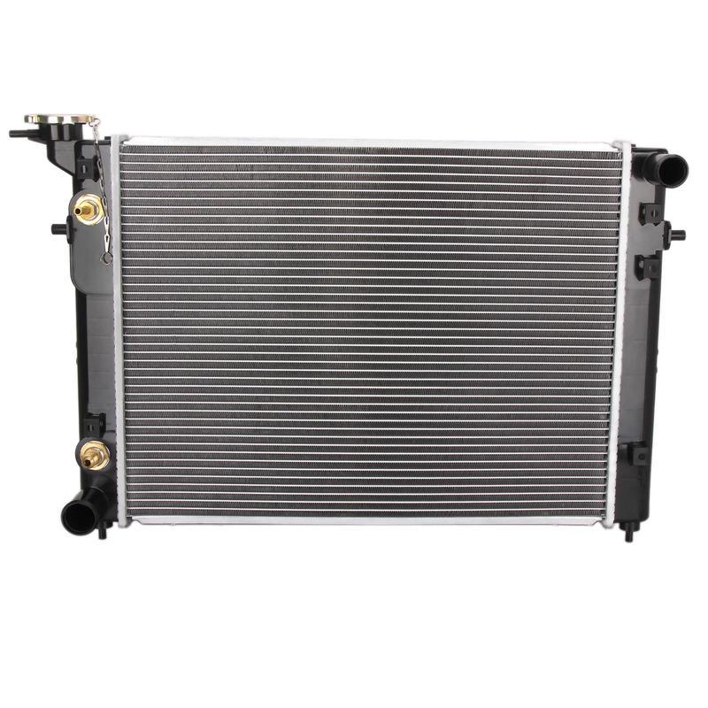 Car Premium Radiator for Holden Commodore VN VG VP VR VS Series V6 Engine Auto/Manual