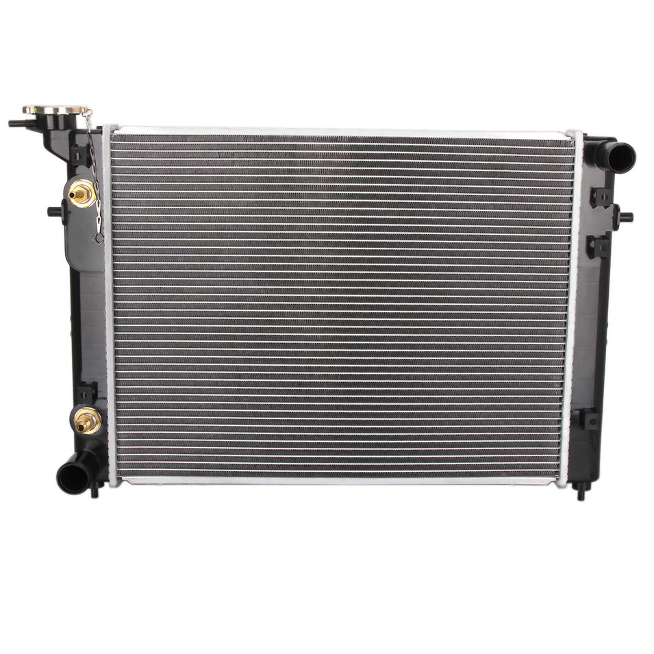 Car Premium Radiator for Holden Commodore VN VG VP VR VS Series V6 Engine Auto/Manual