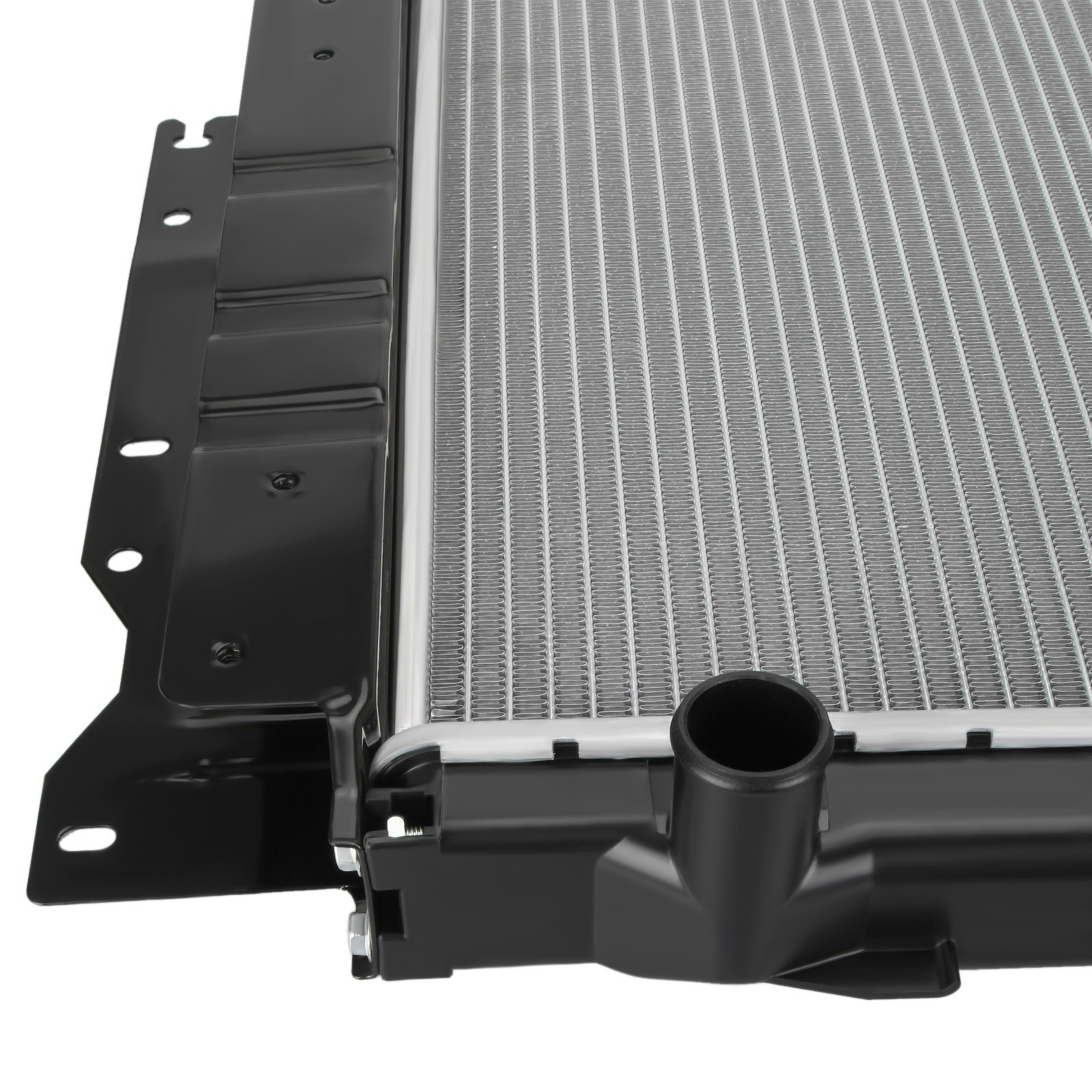 Dromedary-High-quality 2005 Dodge Ram 1500 Radiator | Car Radiator For Dodge Jeep-1
